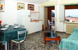 Vakantiepark Relais Rosa dei Venti bij Moniga del Garda