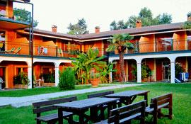 Vakantiepark Villagio Vo' bij Desenzano