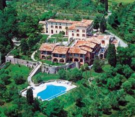 Vakantiepark Castello Belvedere bij Desenzano