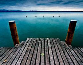 Weer en klimaat bij het Gardameer