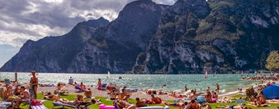 De beste reistijd voor je vakantie aan het Gardameer