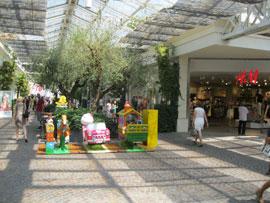 Winkelcentrum Le Vele