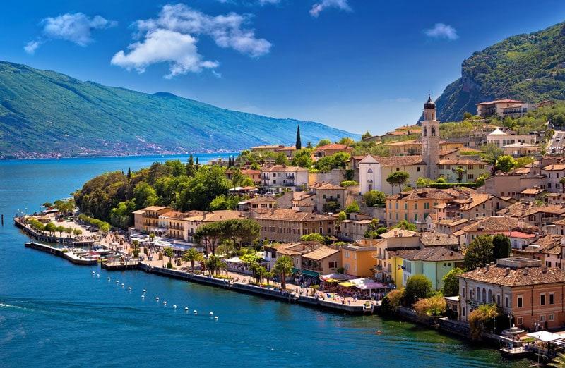 Hoe financier ik een vakantiewoning aan het Gardameer? 1