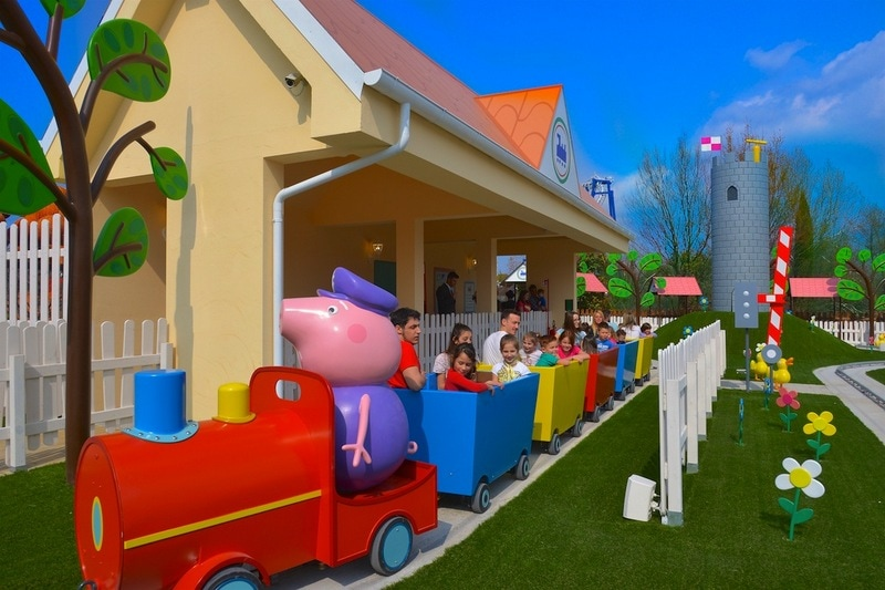 Peppa Pig Land 2