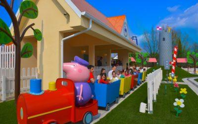 Peppa Pig Land