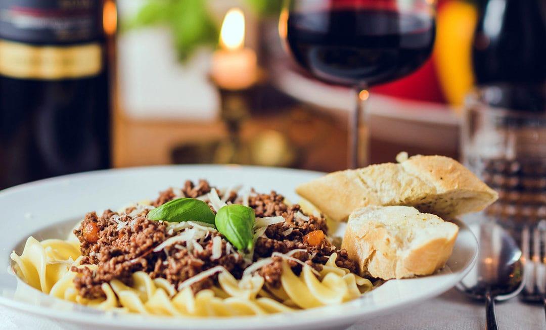 Uit eten in Italië