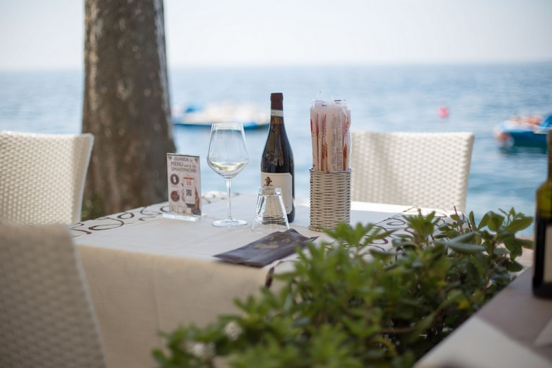 Uit eten in Italië 4