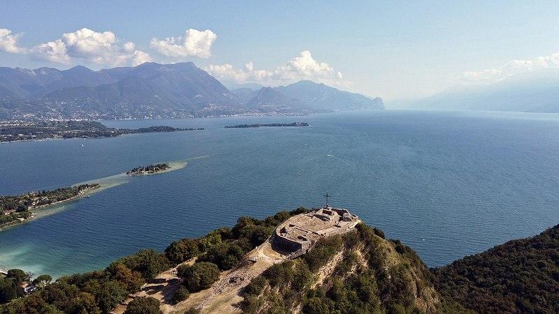 De mooiste uitzichten bij het Gardameer 12
