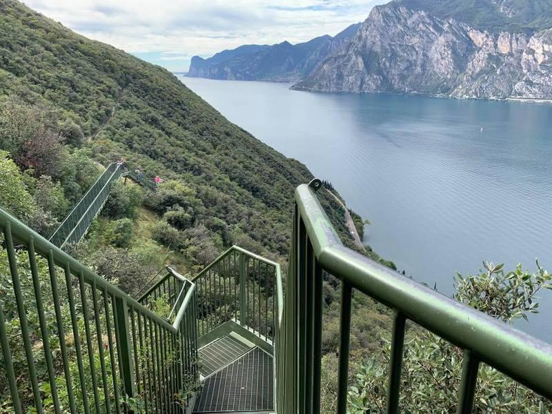 De mooiste uitzichten bij het Gardameer 4