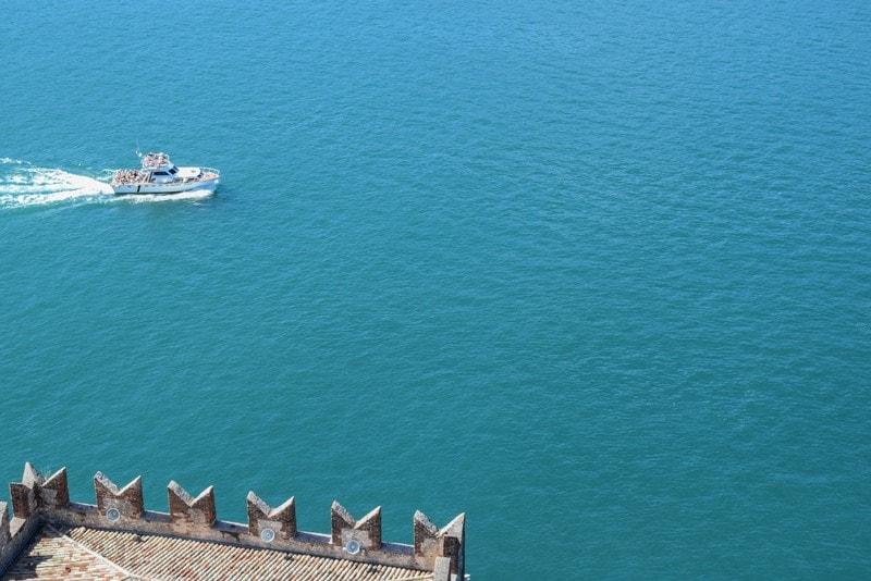 Wat kun je doen aan het Gardameer? 4