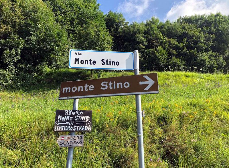 Monte Stino 2