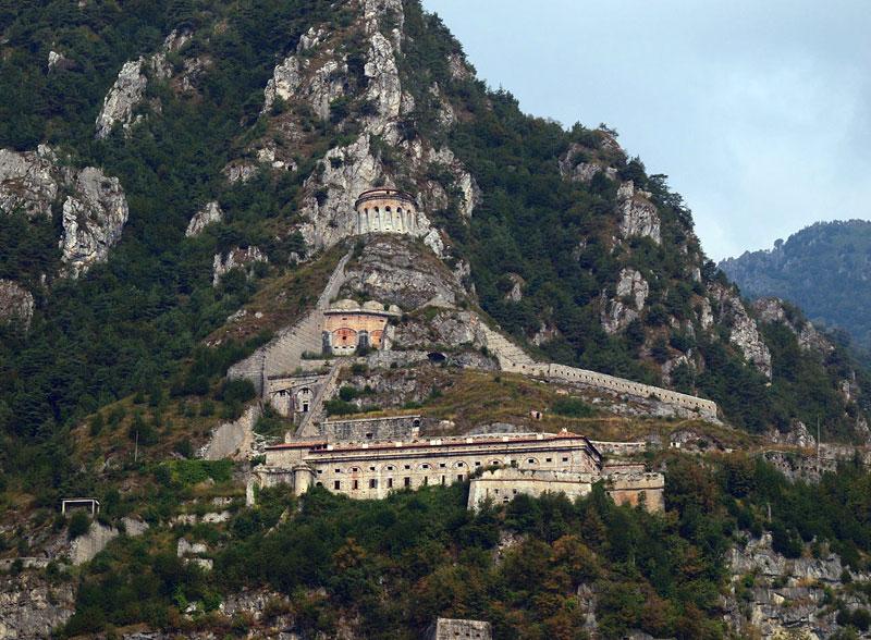 Rocca d'Anfo 3