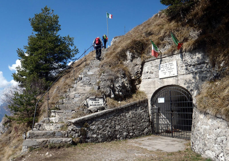Monte Stino 3