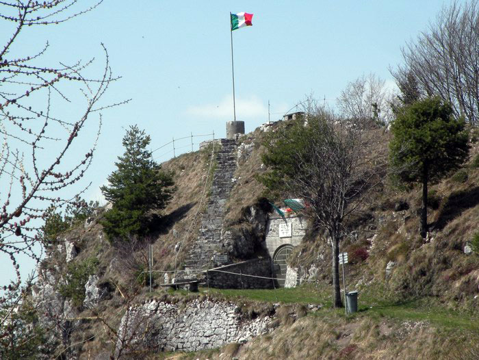 Monte Stino 4