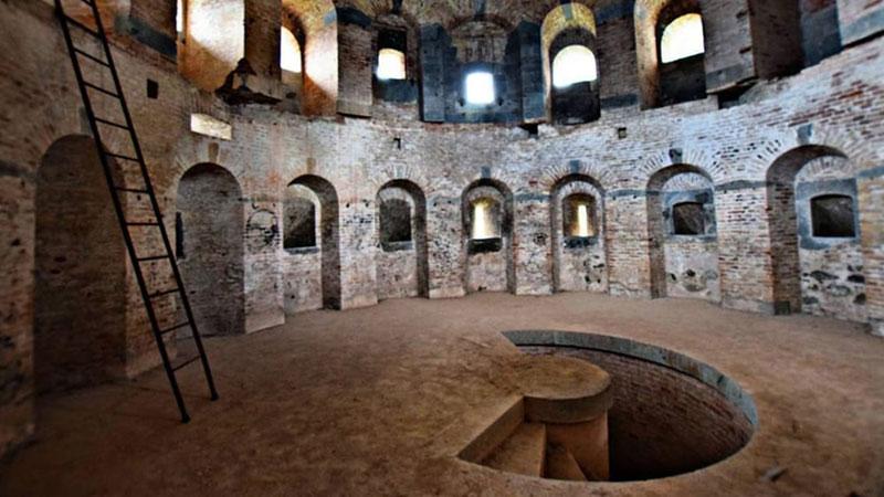 Rocca d'Anfo 4