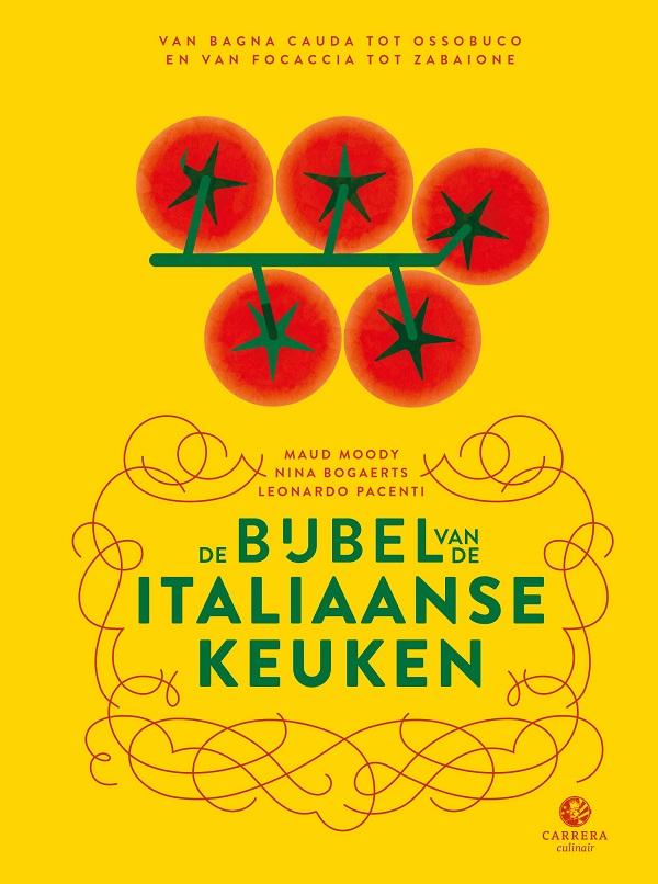 De Bijbel van de Italiaanse keuken 1